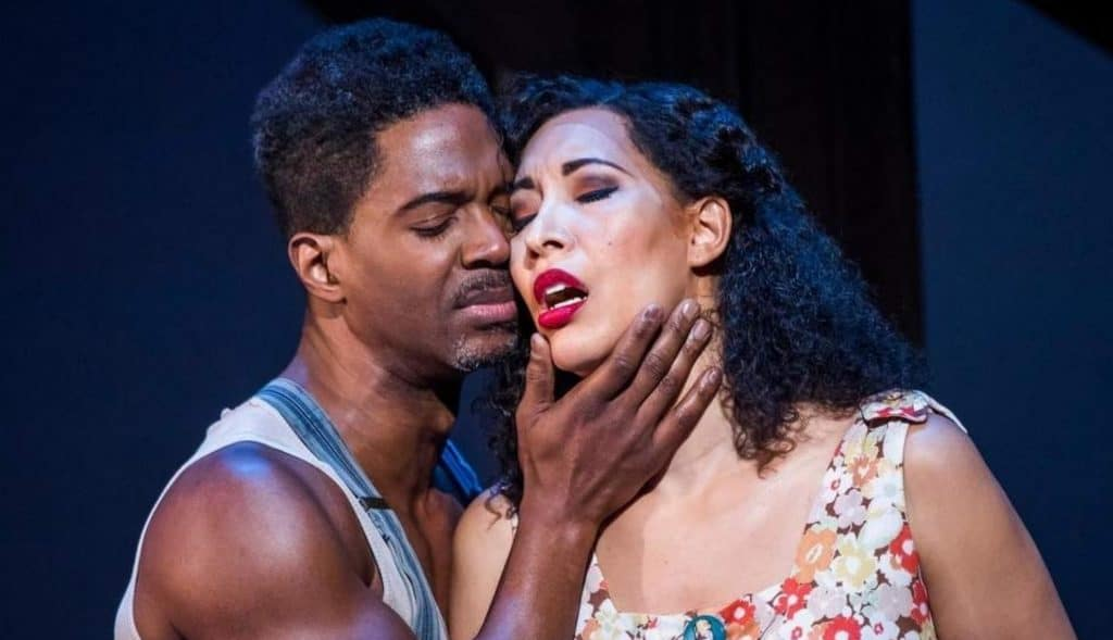 Porgy and Bess still image