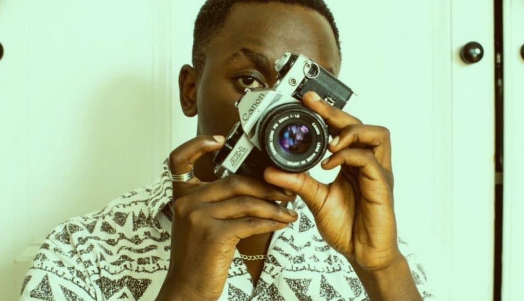 Photo of Pierre Niyongira