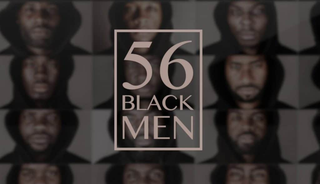 56 Black Men YouTube Trailer
