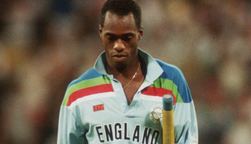 Chris Lewis - cricketer