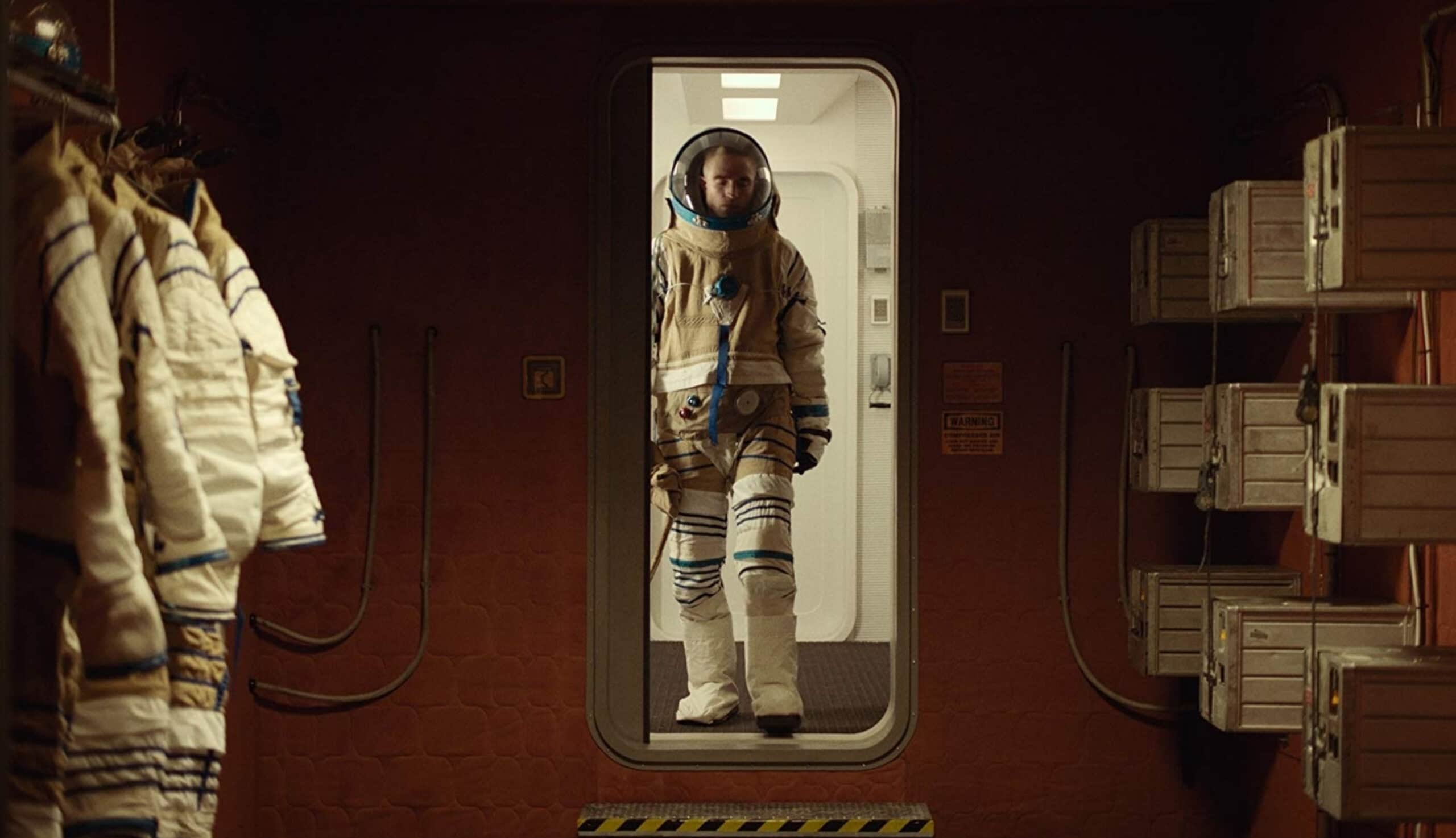 High Life 2018 Claire Denis HD Still Image