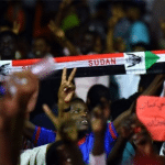 Sudan crisis - Getty images