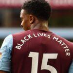 racism in football - black lives matter